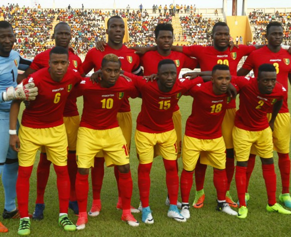 Senegal, Guinea compete for final CHAN berth