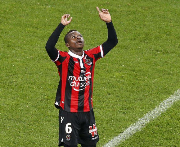 Liverpool join the race for Jean Seri's signature