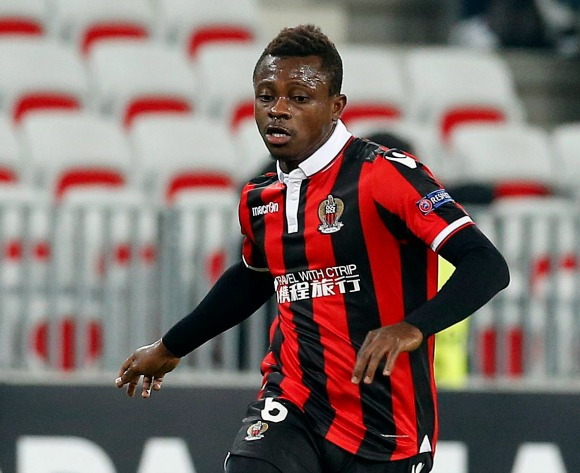 Cote d' Ivorian Jean Seri could join Barcelona
