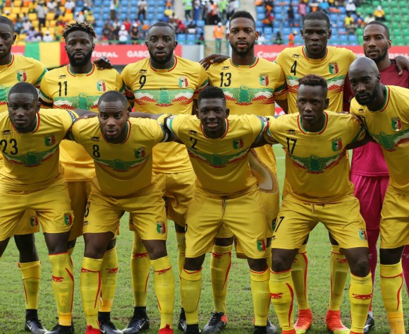 Mali look to secure 2018 CHAN spot