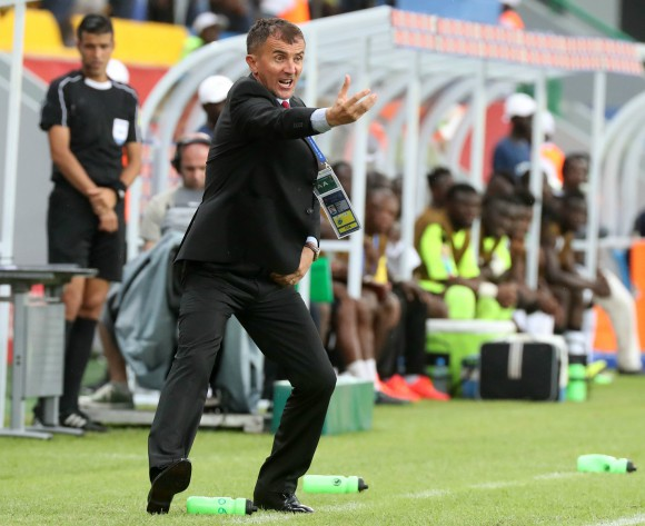 Milutin Sredojevic returns to SA giants Orlando Pirates