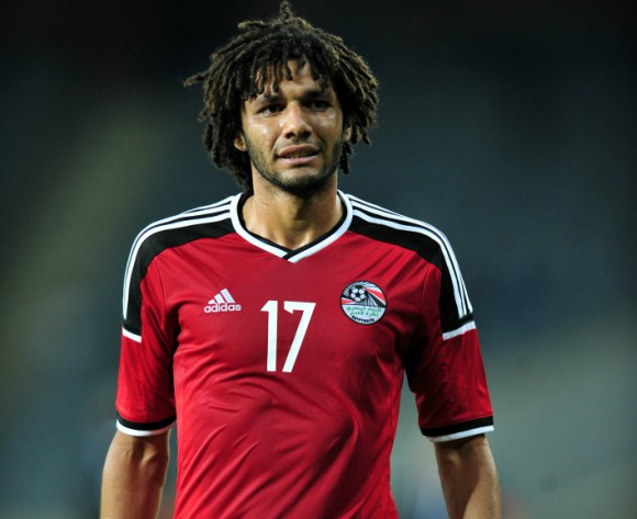 Former Egyptian international backs Elneny to become a regular at Arsenal