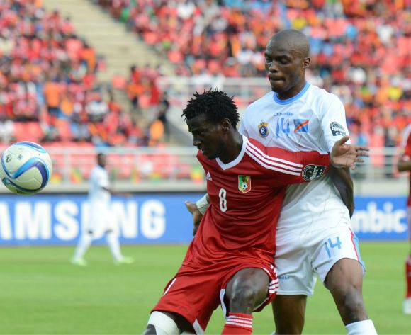 DR Congo held in Brazzaville