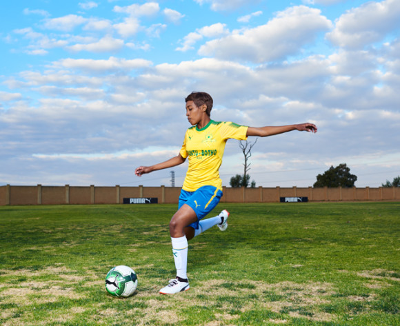 Bongiwe Thusi wants Banyana to reach 2019 World Cup
