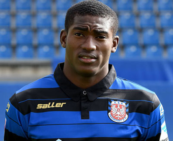 Nigerian starlet Awoniyi leaves Liverpool on loan