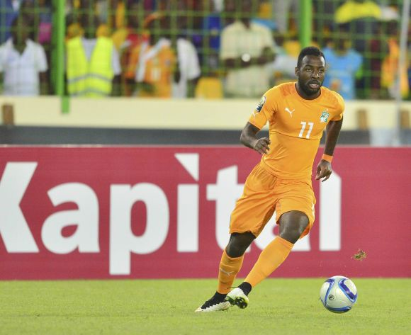 Niger out to stun Ivory Coast