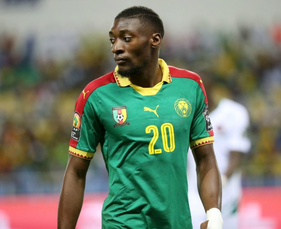 Broos: Cameroon can cope without N'Jie and Ekambi