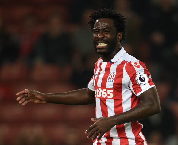Swans to miss out on Wilfried Bony?