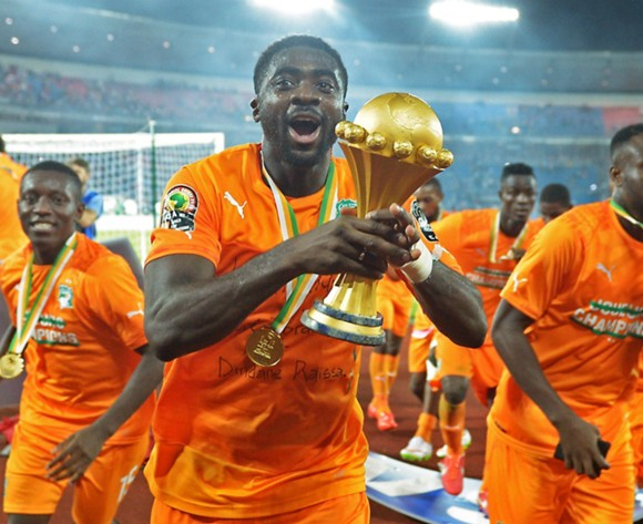 Ivory Coast appoint Kolo Toure to Olympic and 'A' teams