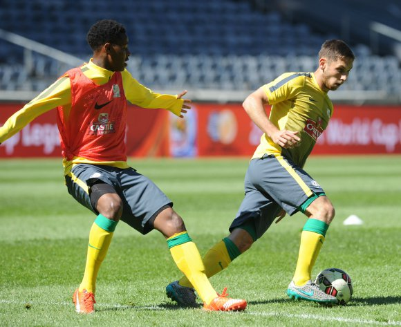 SA will go for the kill against Cape Verde, says Furman