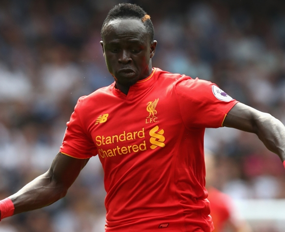 Mane joins Sturridge and Fowler in record books