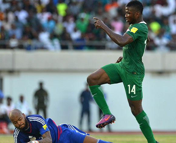 Super Eagles, Indomitable Lions geared for Uyo battle