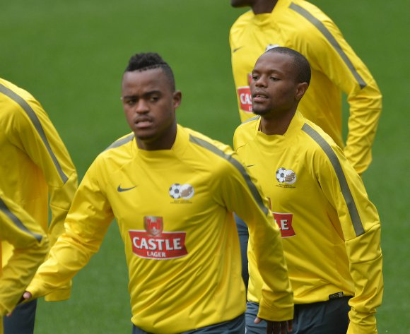 Ayanda Patosi ready for PSL debut