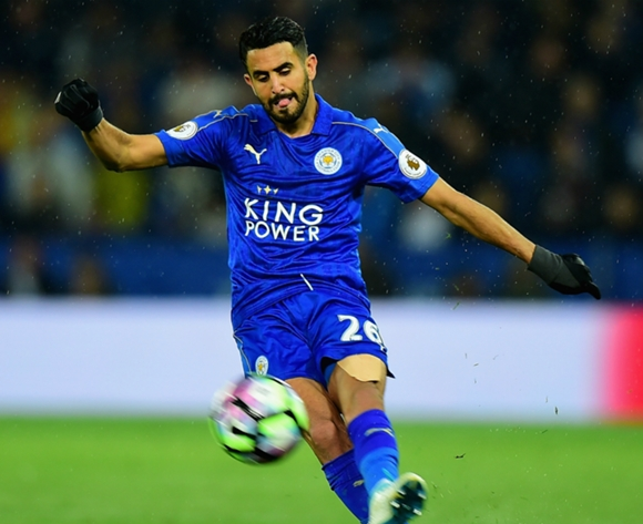 Roma director keen on landing Riyad Mahrez ASAP
