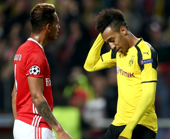 Aubameyang wants out of Dortmund