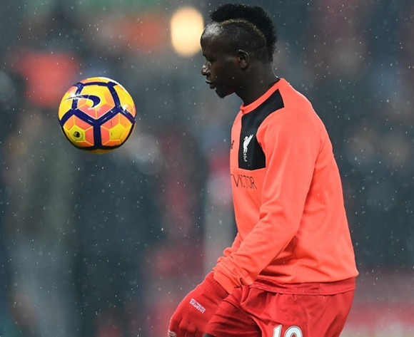 Sadio Mane takes to Instagram to apologise to Ederson