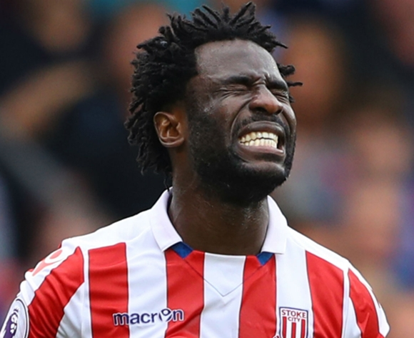 Cote d'Ivoire's Wilfried Bony involved in an £8 million court case