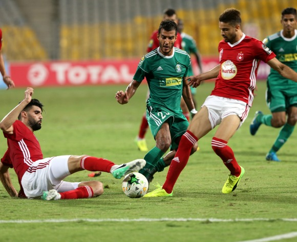 Al Ahli fail to beat 10-man Sahel