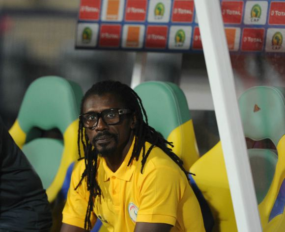 Cape Verde are an open book, says Senegal coach