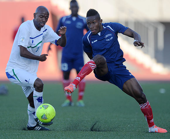 Debbah: Liberia can make history against Senegal