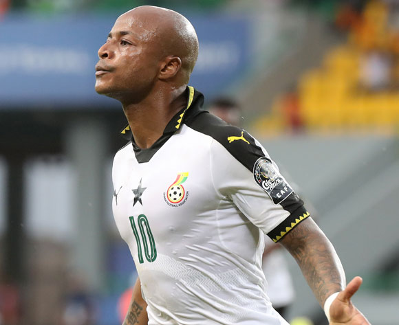 2018 World Cup qualifier: Ghana 1-1 Congo – AS IT HAPPENED