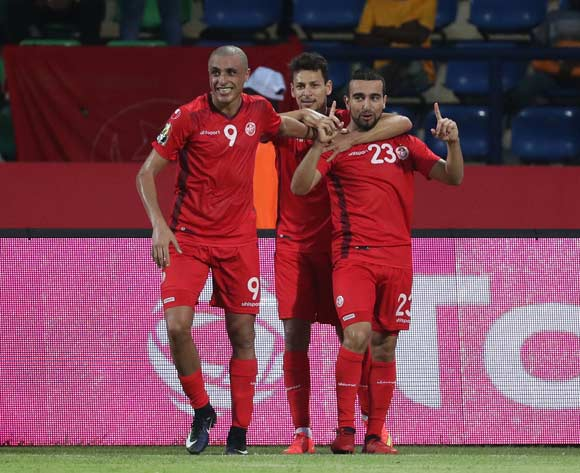 Group A is Tunisia's to lose