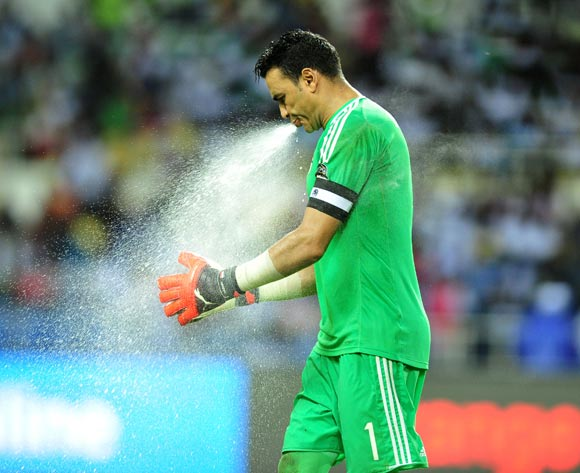 El-Hadary to miss the Uganda clash in Alexandria