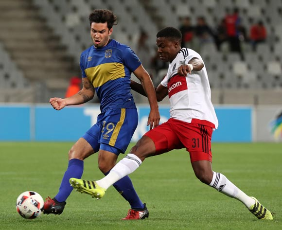 Pirates, City set for heavyweight tussle
