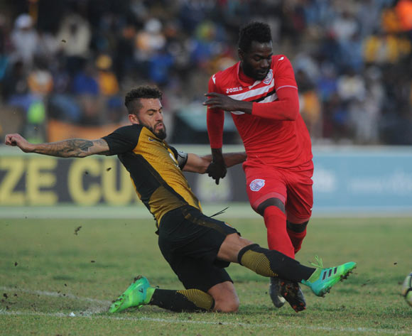 Free State Stars edge out Polokwane City