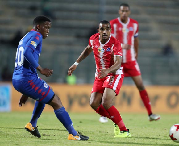Advantage Maritzburg in battle of the Uniteds