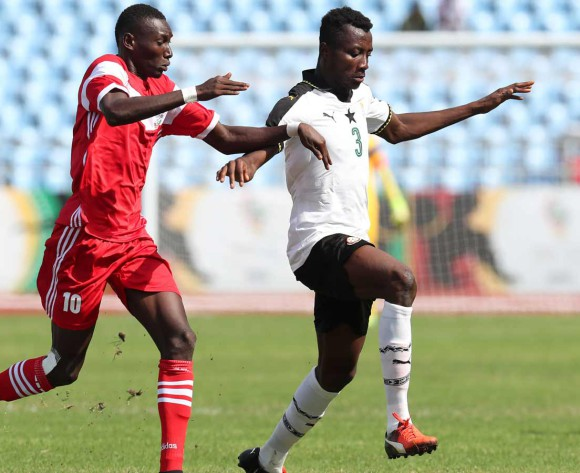 Hosts Ghana geared for Guinea challenge