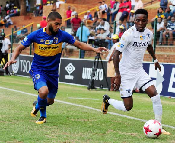 Cape Town City secure MTN8 Cup final spot