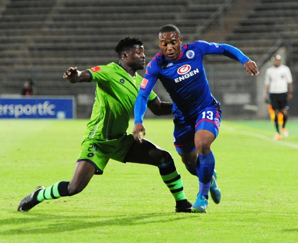 SuperSport eye home victory over Zesco