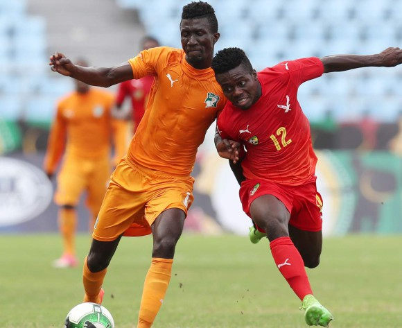 Jean Malick Ble Zadi shootout hero as Cote d'Ivoire progress