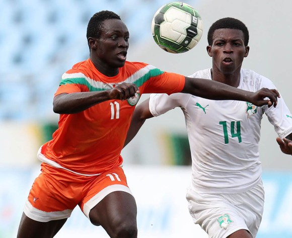 Elephants forget how to score against Niger