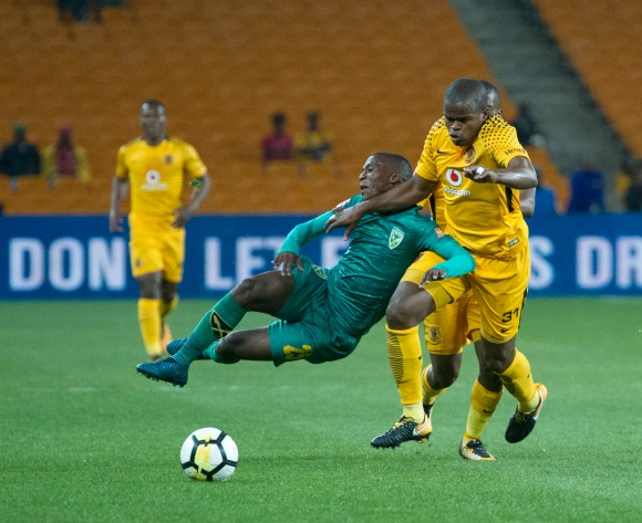 Golden Arrows hold Kaizer Chiefs