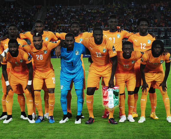 Cote d'Ivoire's Herve Guy diagnosed with heart problems