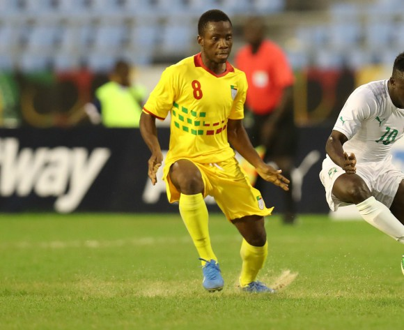 Benin stun the Elephants