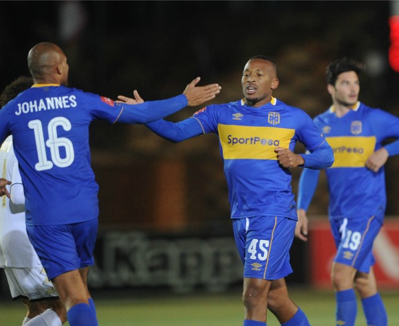Cape Town City beat stubborn Polokwane City