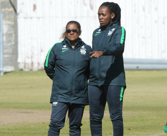 South Africa's U20 Women's squad prepares for 2018 World Cup qualifier