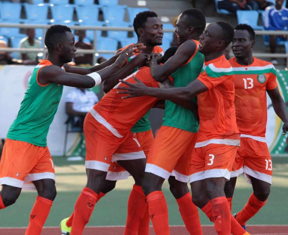 Idrissa Halidou goals hands Niger WAFU group spot