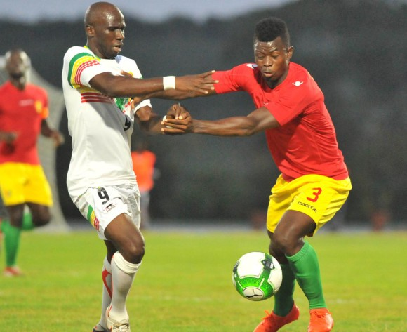 Guinea, Mali exit WAFU after 1-1 draw