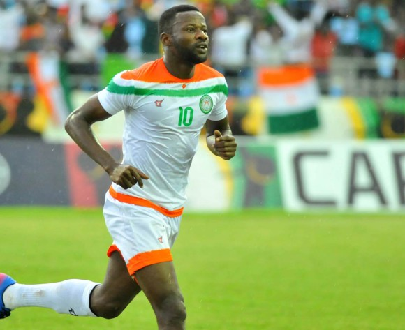 Niger claim bronze medal at 2017 WAFU