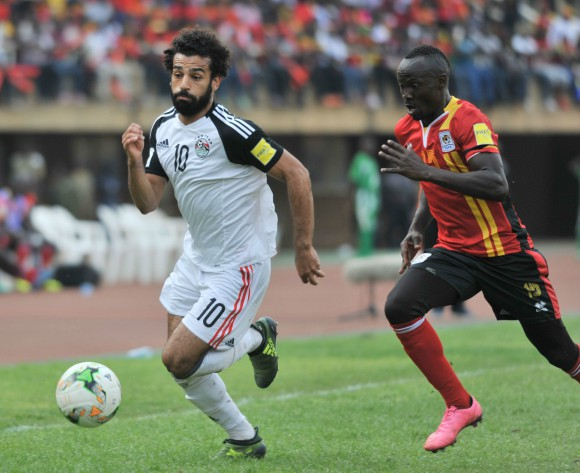Uganda out to claim a double in Alexandria
