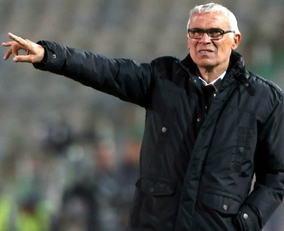 Cuper refuses to criticize Egypt players after Uganda defeat