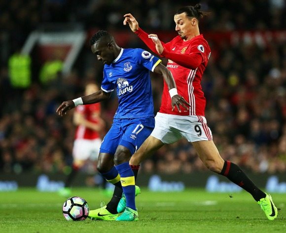 Idrissa Gueye set for new contract with Everton