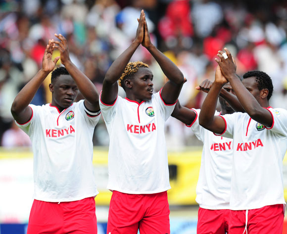 Kenya to play friendly games in Asia