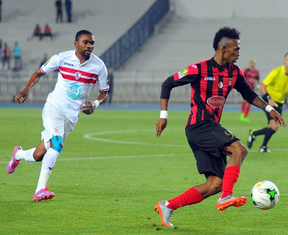 USM Alger out to stun Ferroviario in Champions League