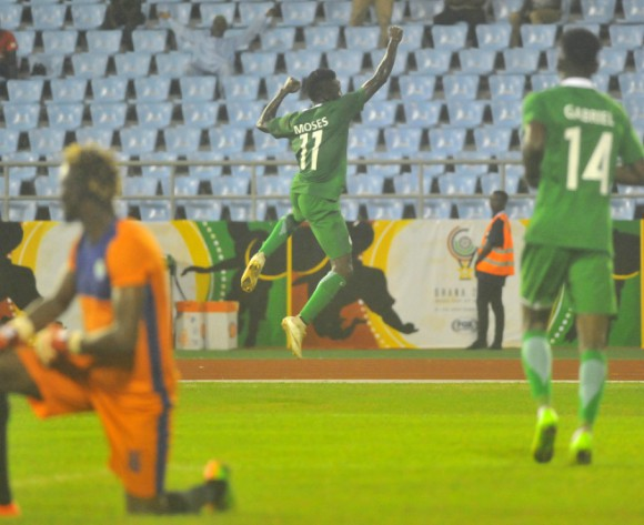 Ugbade: Nigeria the team to beat at WAFU Cup of Nations