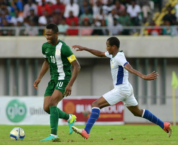 Nigeria will beat Zambia to qualify, says confident Mikel